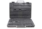 Maintenance Quality HS Jobbers Drill Set