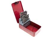 HS Jobbers Drill Sets, Quality Import
