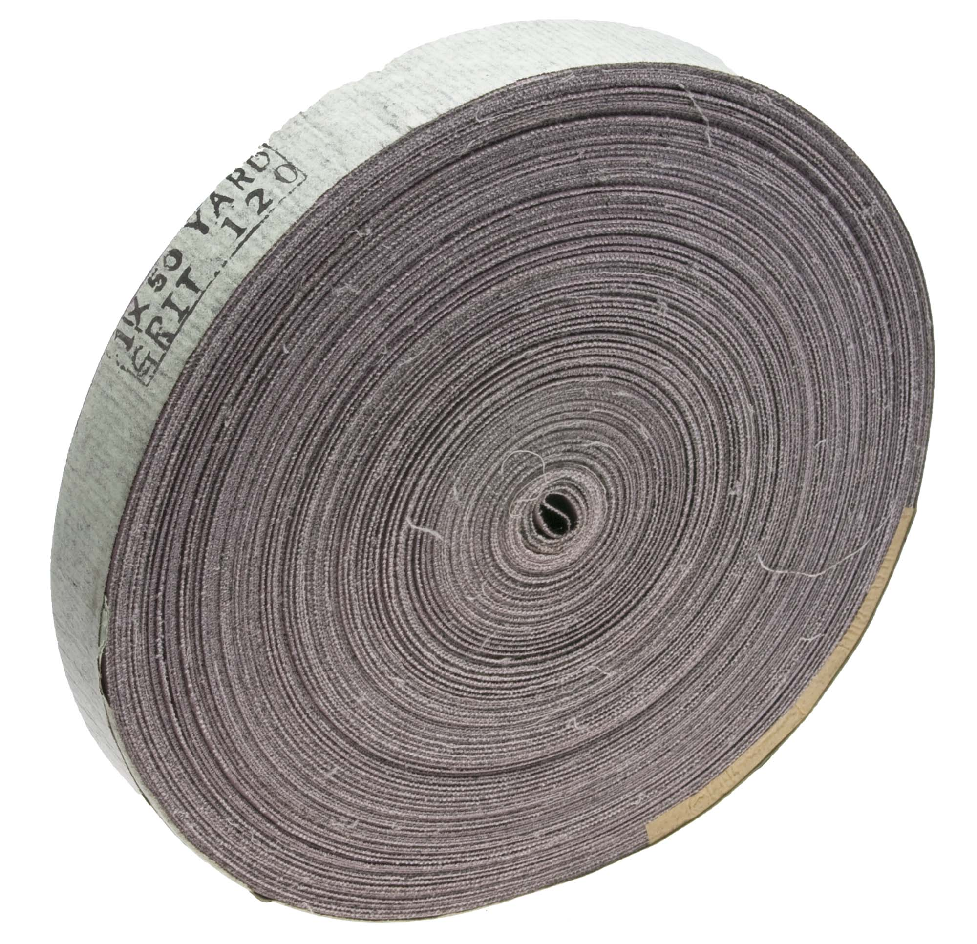 1 In x 40 Grit Import Aloxite Roll
