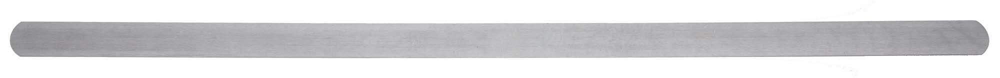 ".026"" Feeler Stock Strip-1/2x12"""