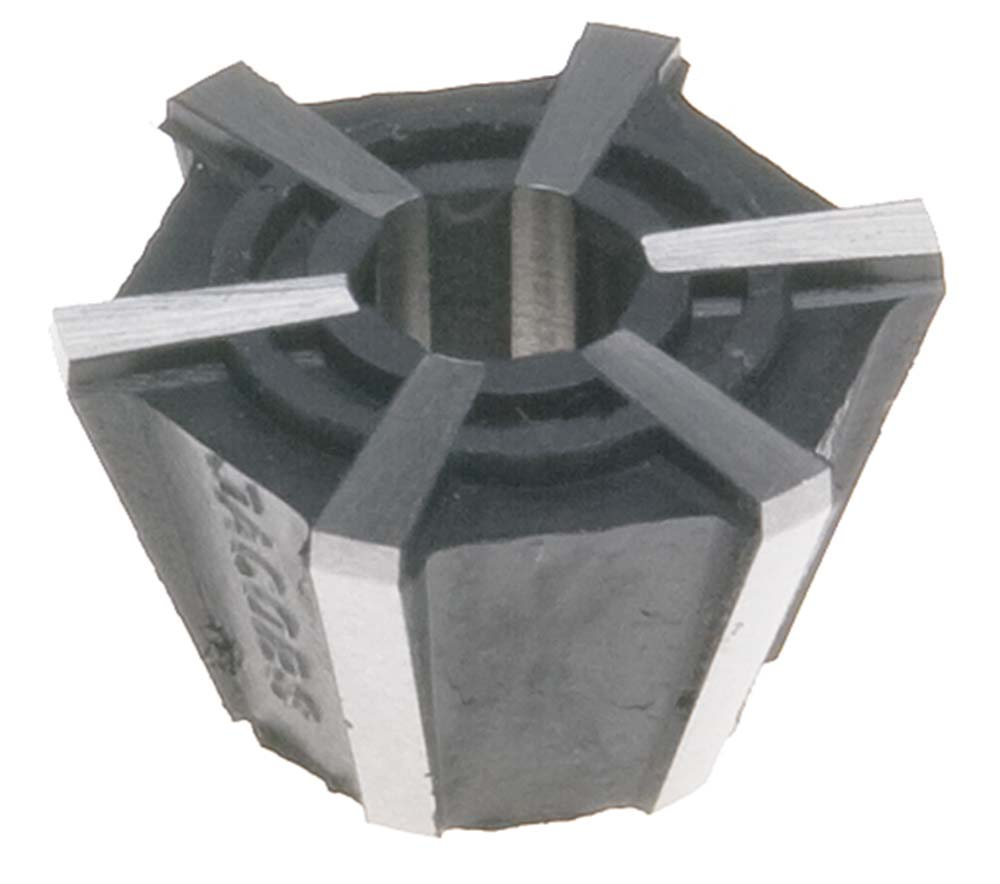 "#10-1/4"" J117 Rubber Flex Collet"