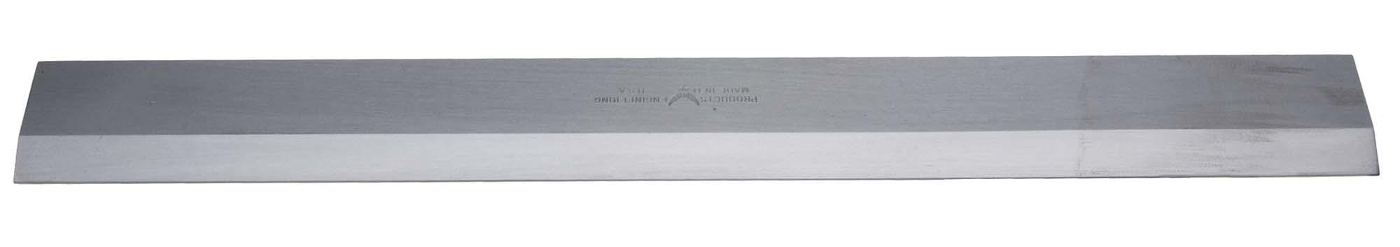"PEC Tools 4800-012B 12"" Beveled Straight Edge"