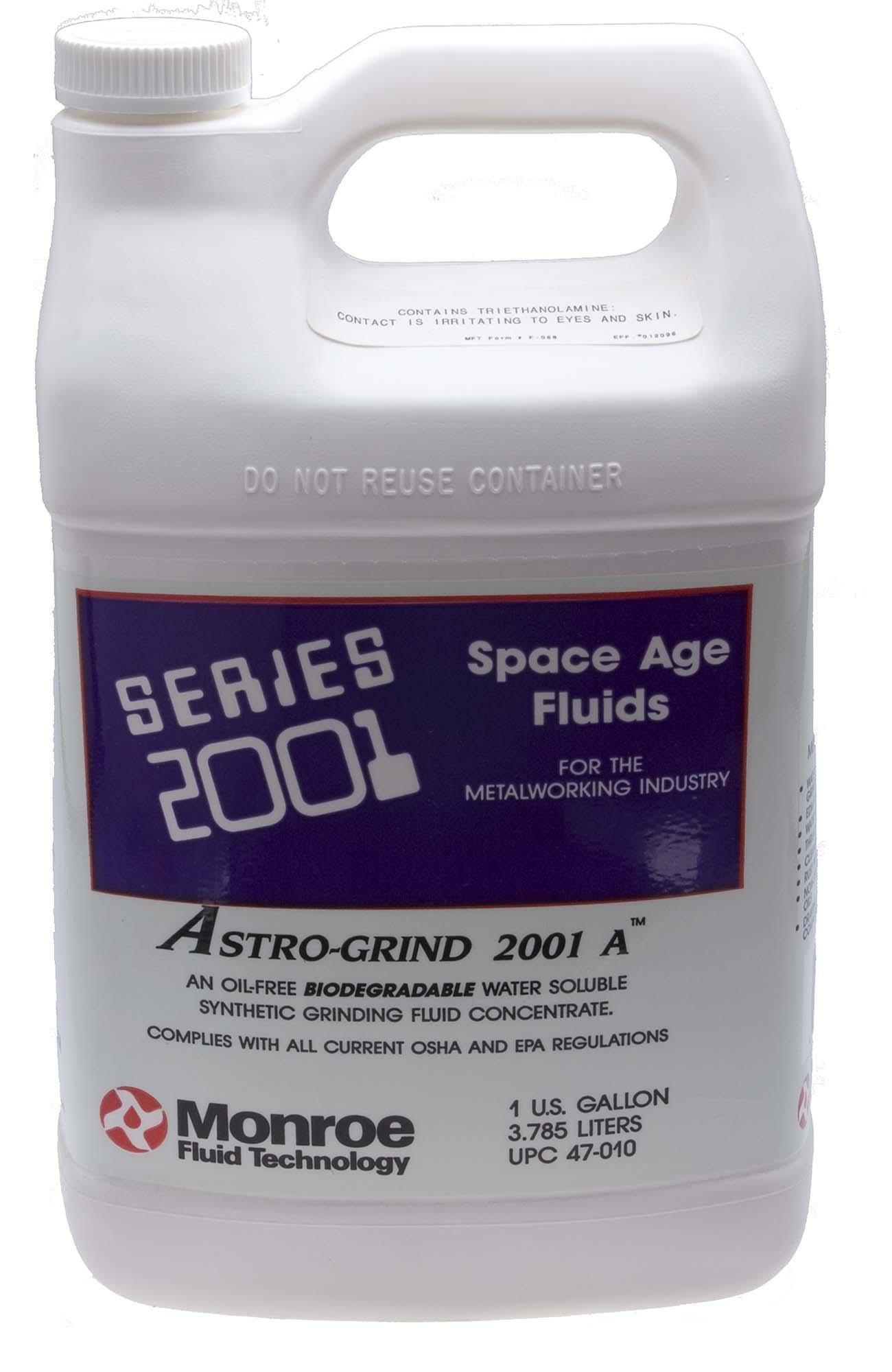 Astro Grind A Grind Fluid 1 Gallon