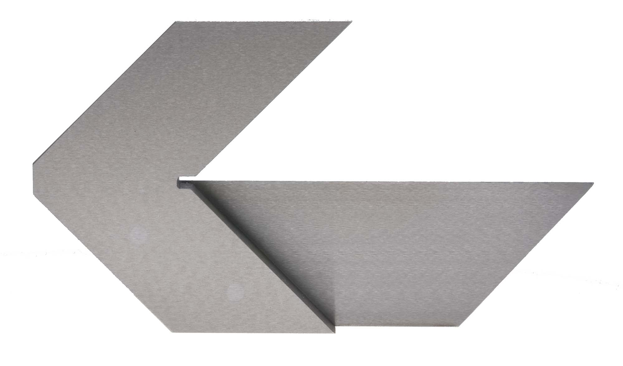 "SQ-CTR1  1-1/2"" Centering Square"
