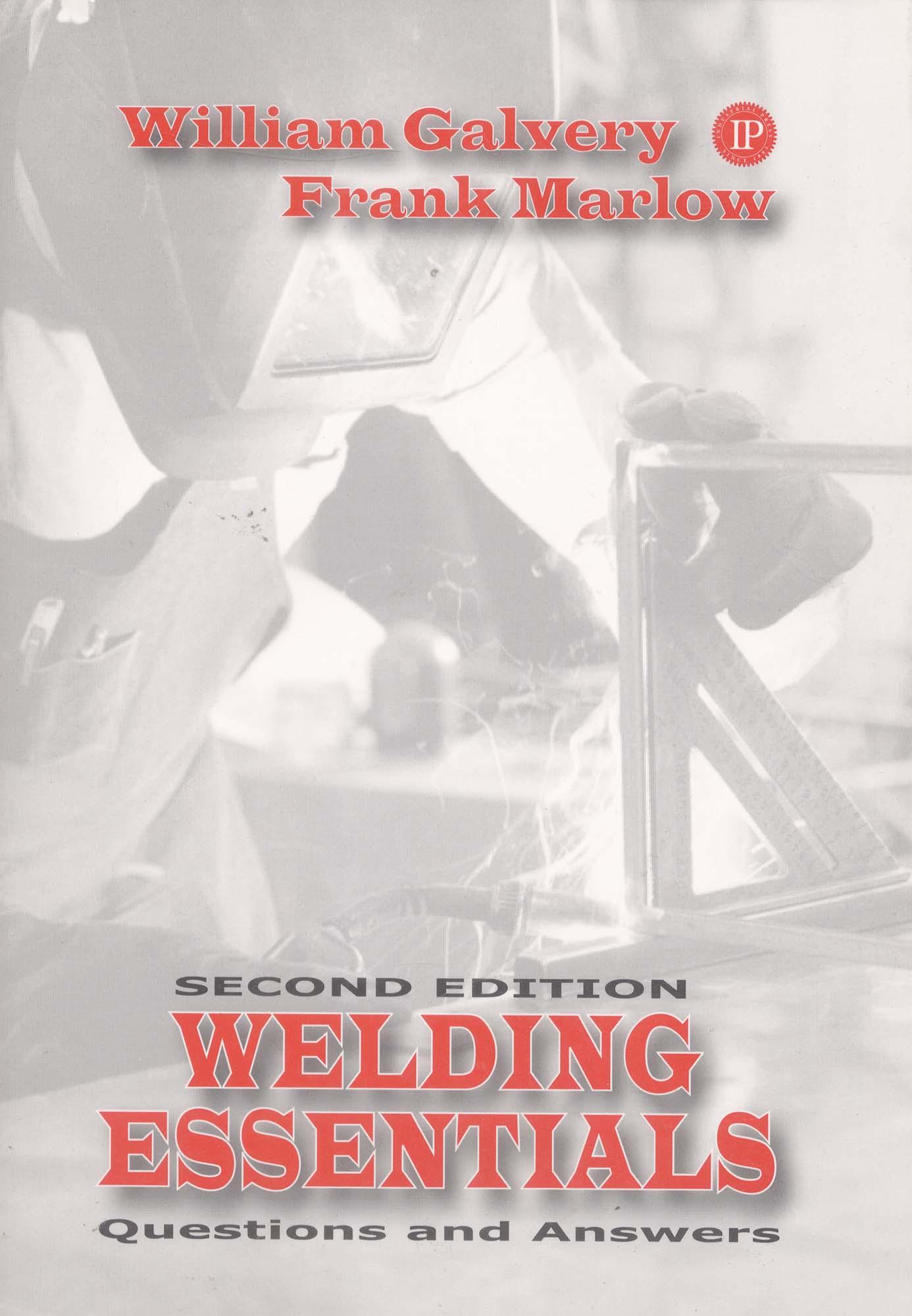 Book-Welding Essentials, Q and A