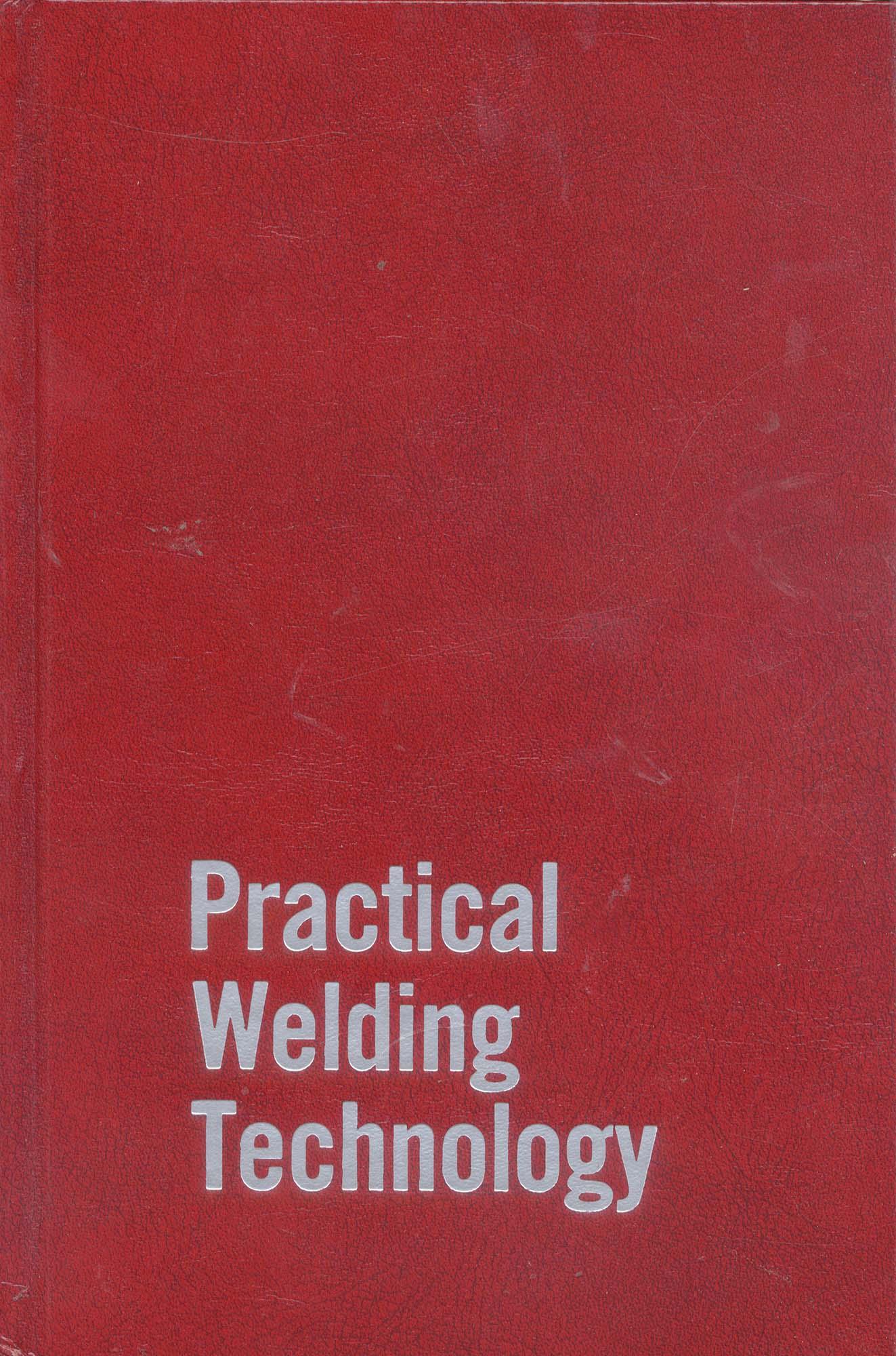 Book-Practical Welding Technology
