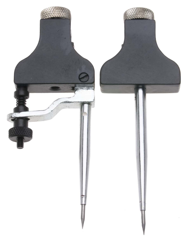 General 520 Precision Adjustable Trammels