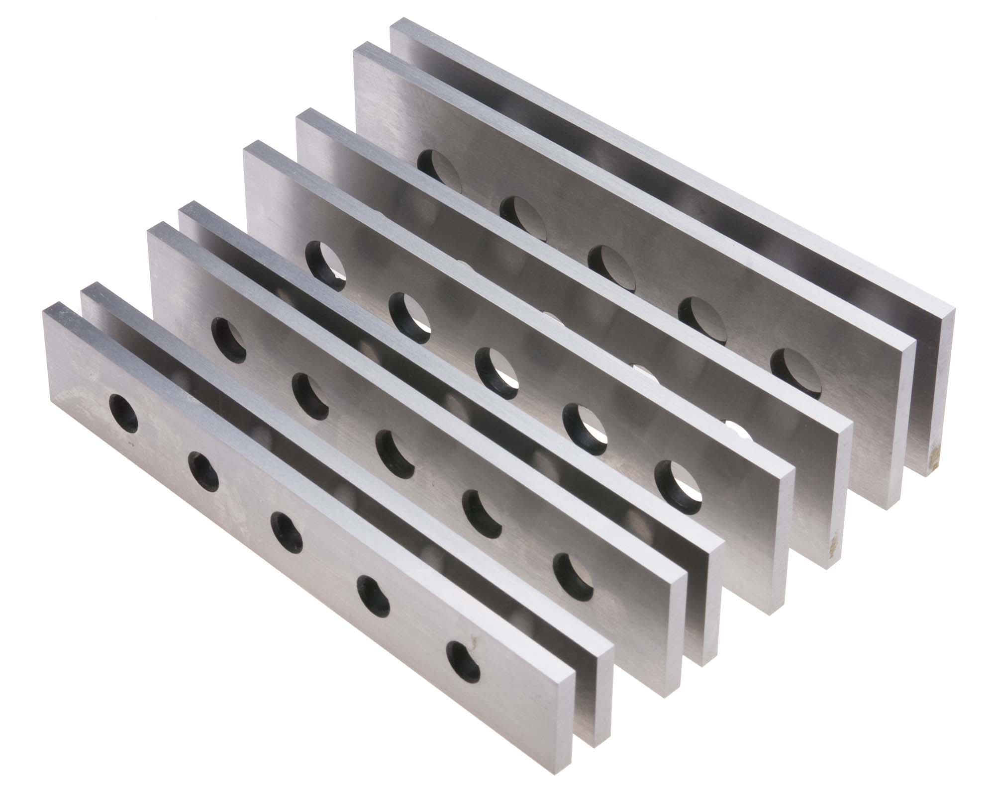 "3/16"" Steel Parallel Set - 4 Pair"