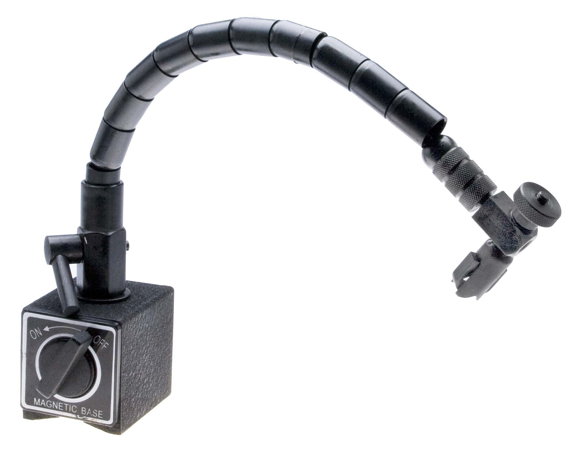 Flexible Magnetic Base