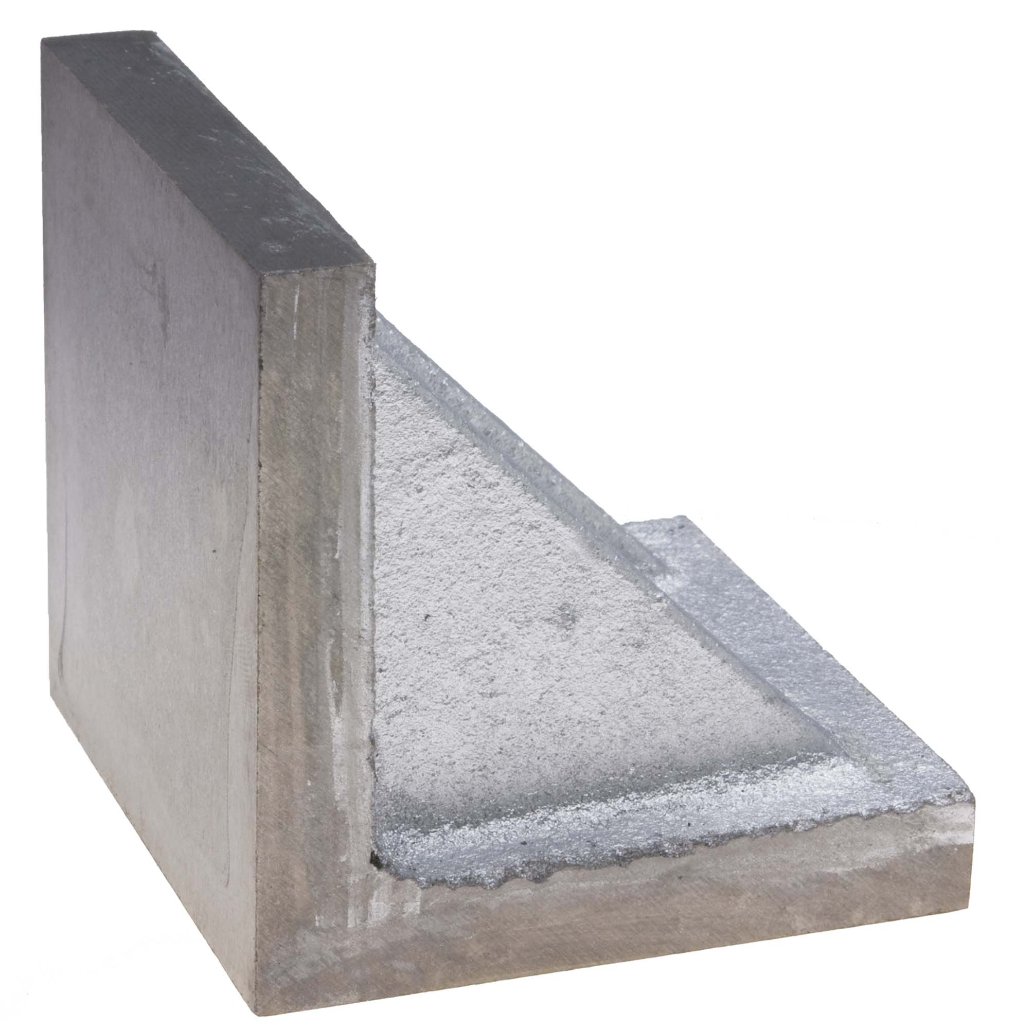 "APS-100 10"" x 10"" x 10"" Square Angle Plate"