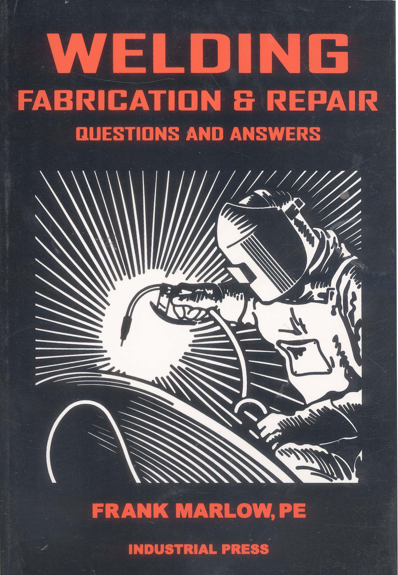 Book-Welding Fabrication and Repair