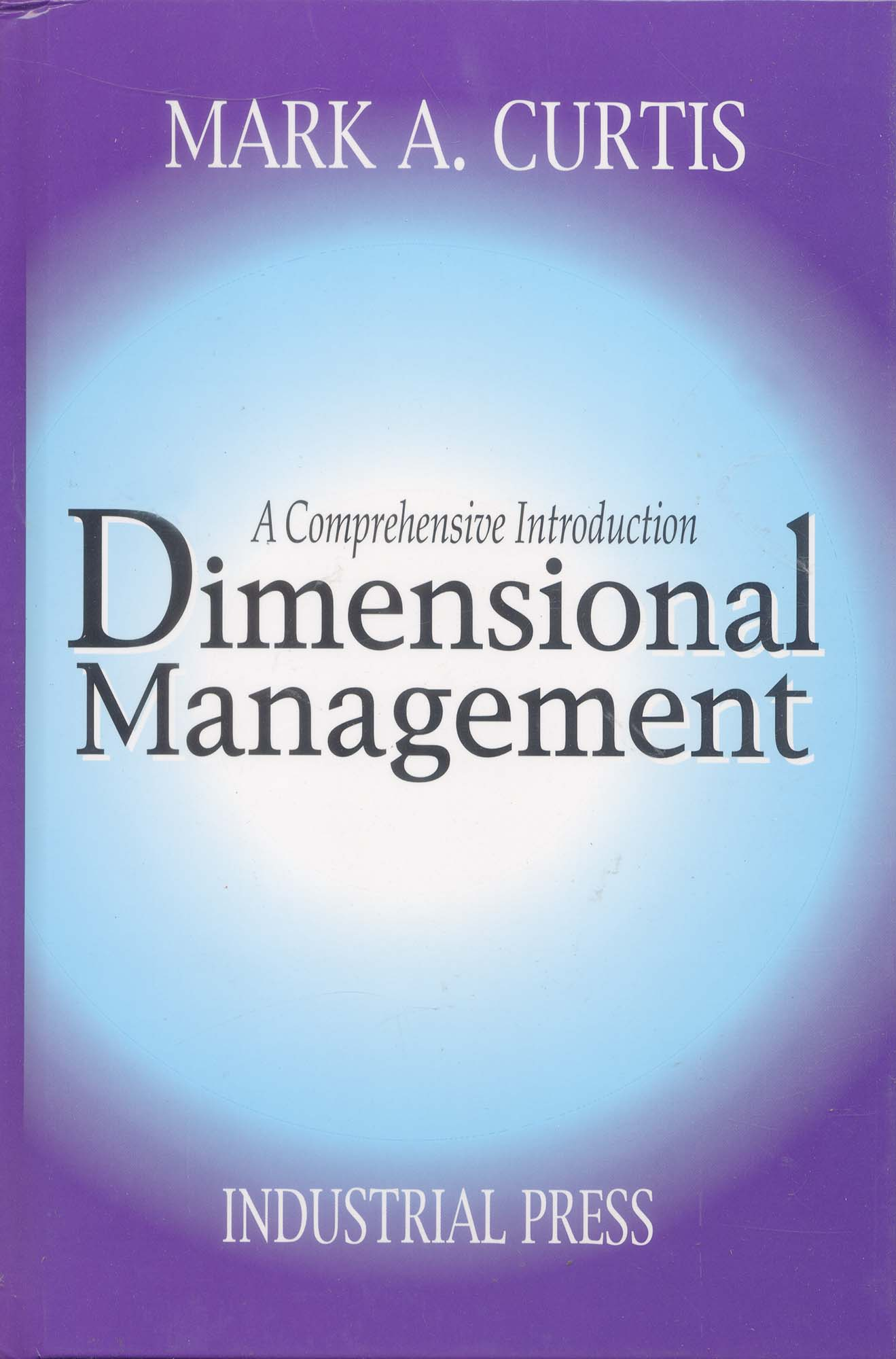Book-Dimensional Management