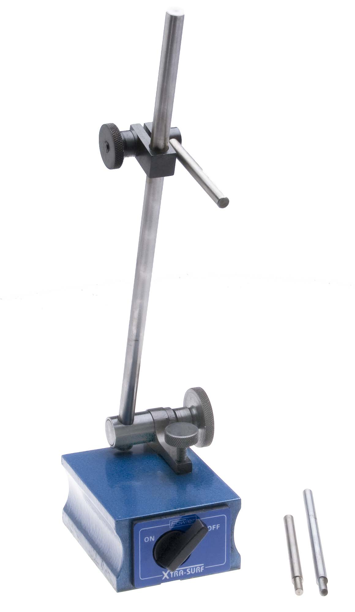 Magnetic Surface Gage