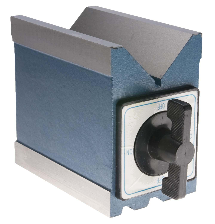 """2"""" Magnetic V-Blocks (On-Off Type)"""