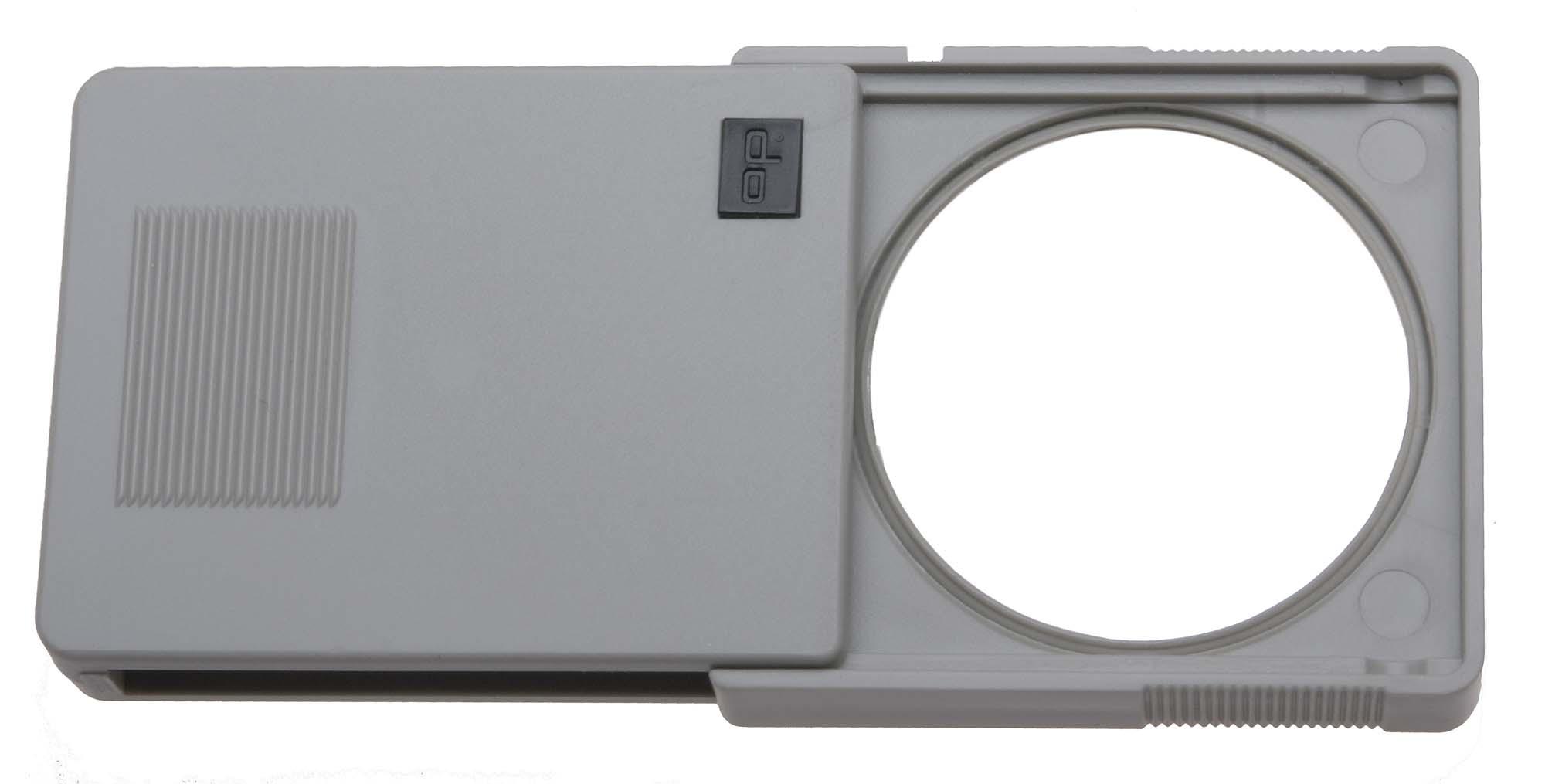 Donegan Optical P705 Opti-Pak Magnifier 5x