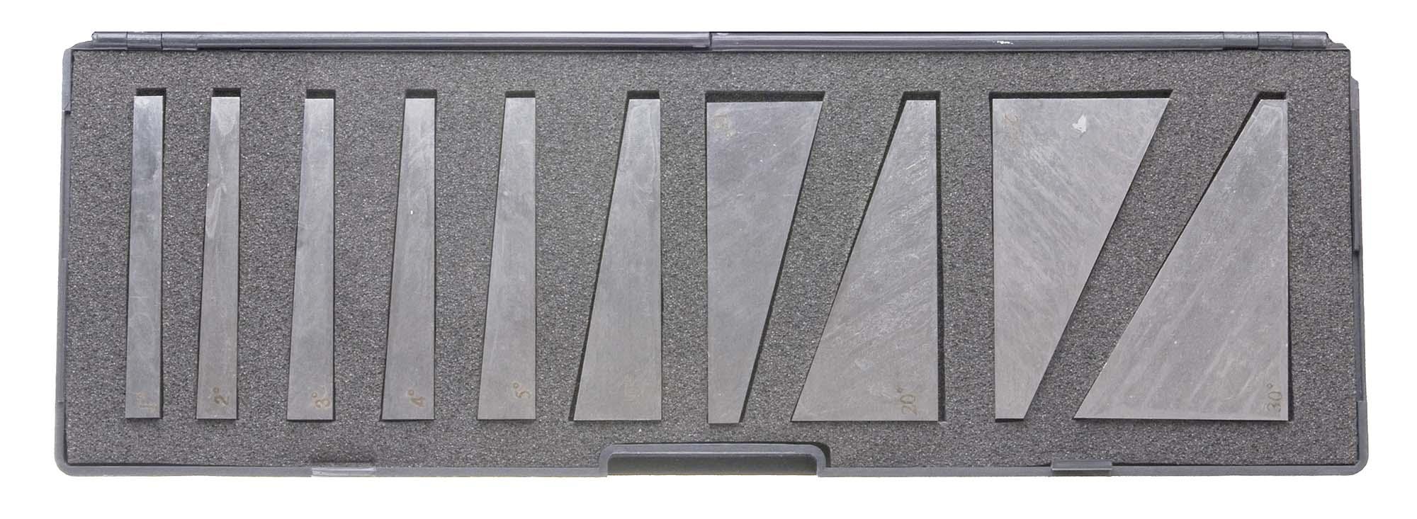 ANG-10 Angle Block Set-10 piece