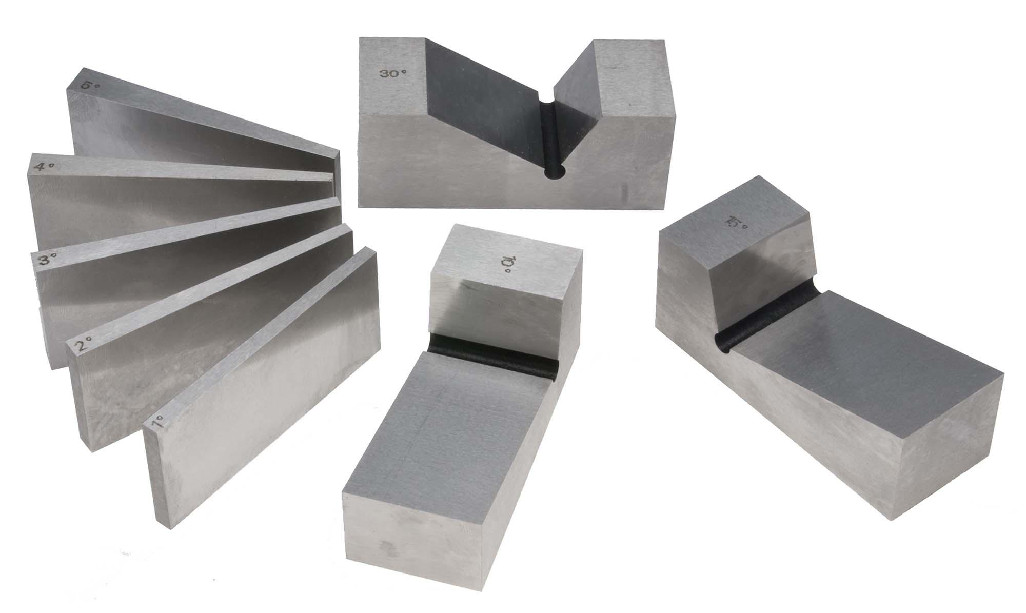ANG-8 Universal Angle Block Set