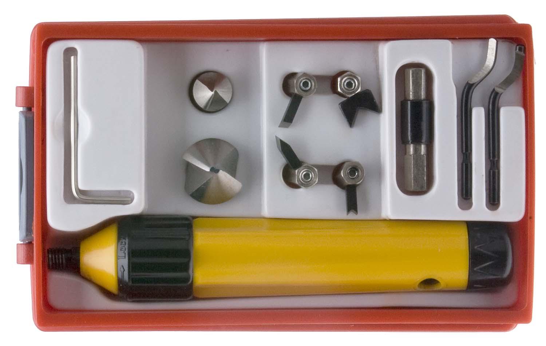 Fowler 52-483-888 Deburr Set