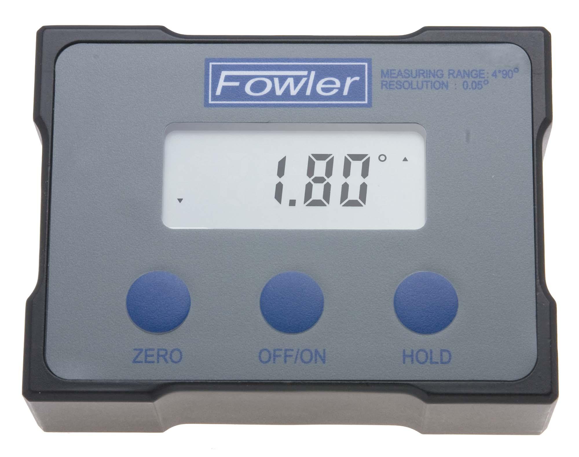Fowler 54-422-444 Xtra-Value Digi-Level
