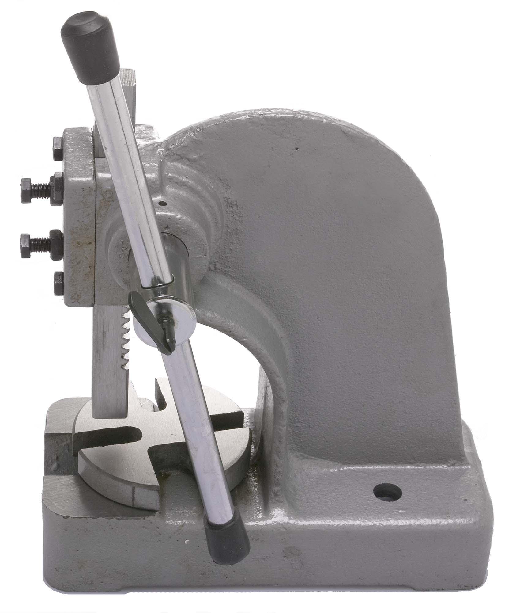 1 Ton Arbor Press