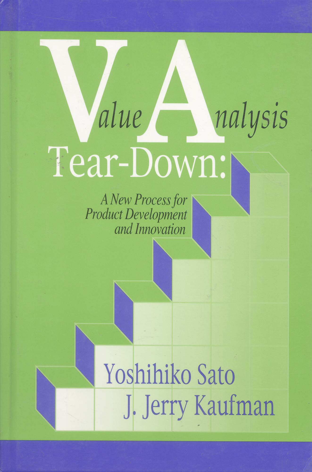 Book-Value Analysis Tear-Down