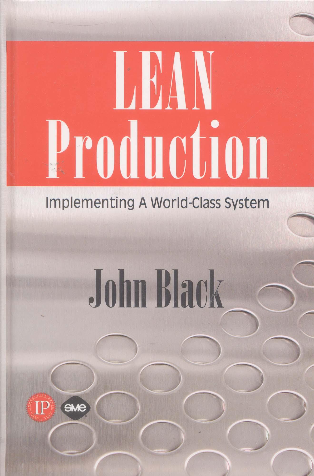 Book-Lean Production