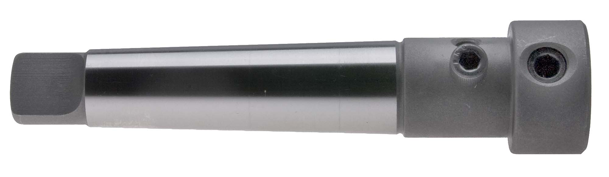 3 Morse Taper Annular Cutter Holder