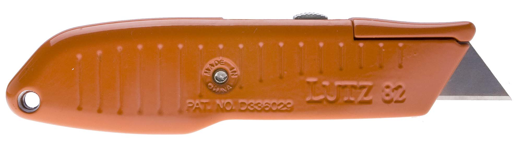 Lutz Heavy Duty Utility Knife