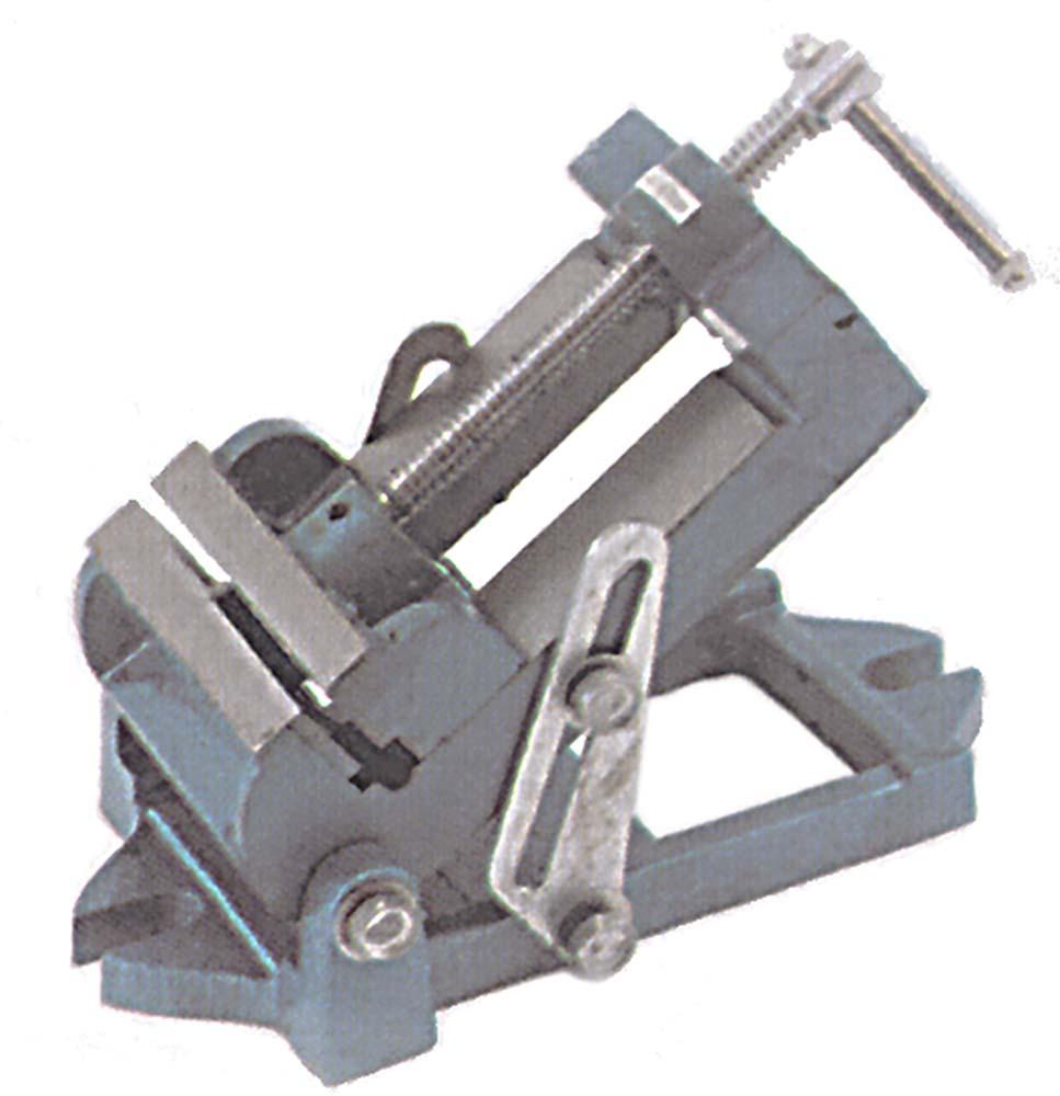 "2 1/2"" Drill Press Angle Vise"