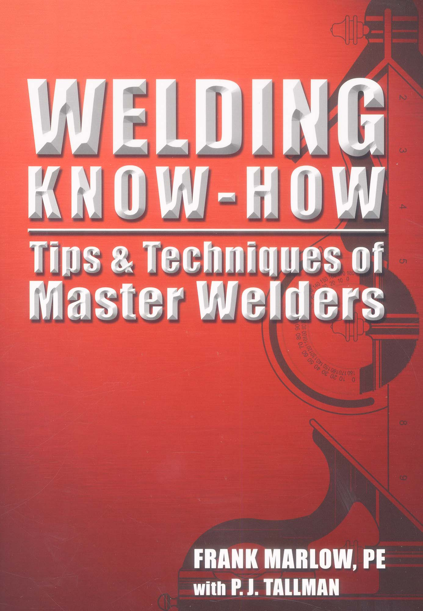 Book-Welding Know-How