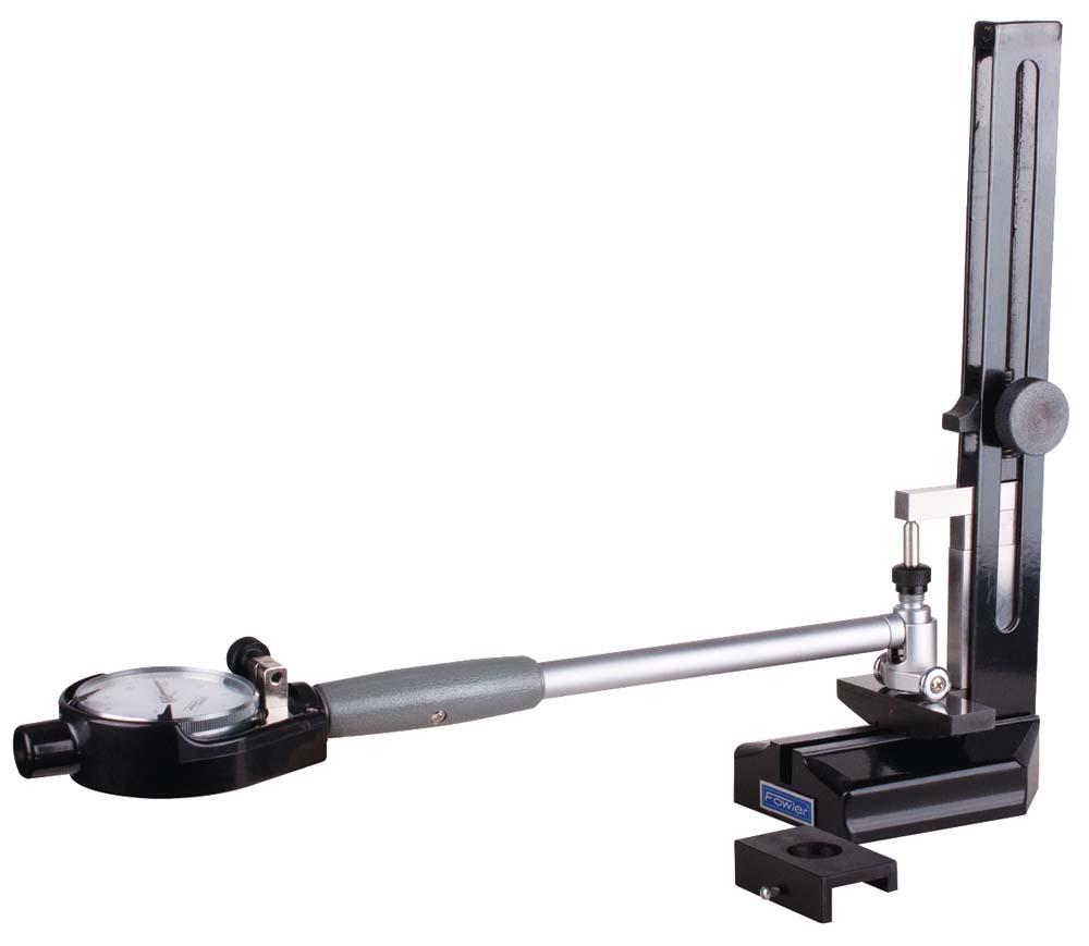 Fowler 53-646-000 Bore Gage Setting Master Kit