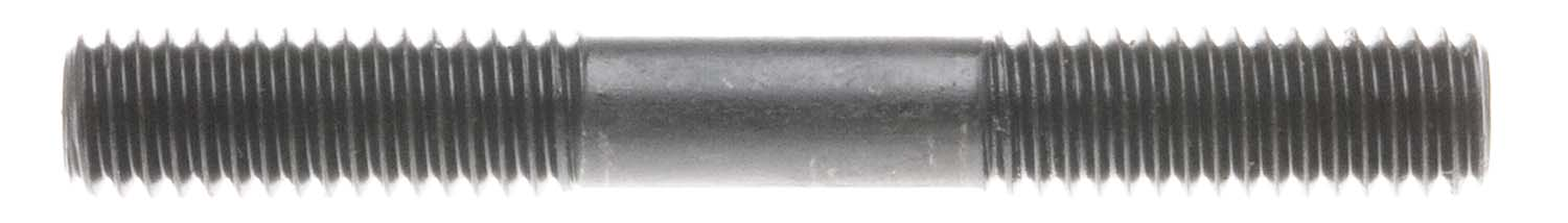 "3/8-16 X 5"" Steel Clamping Stud"