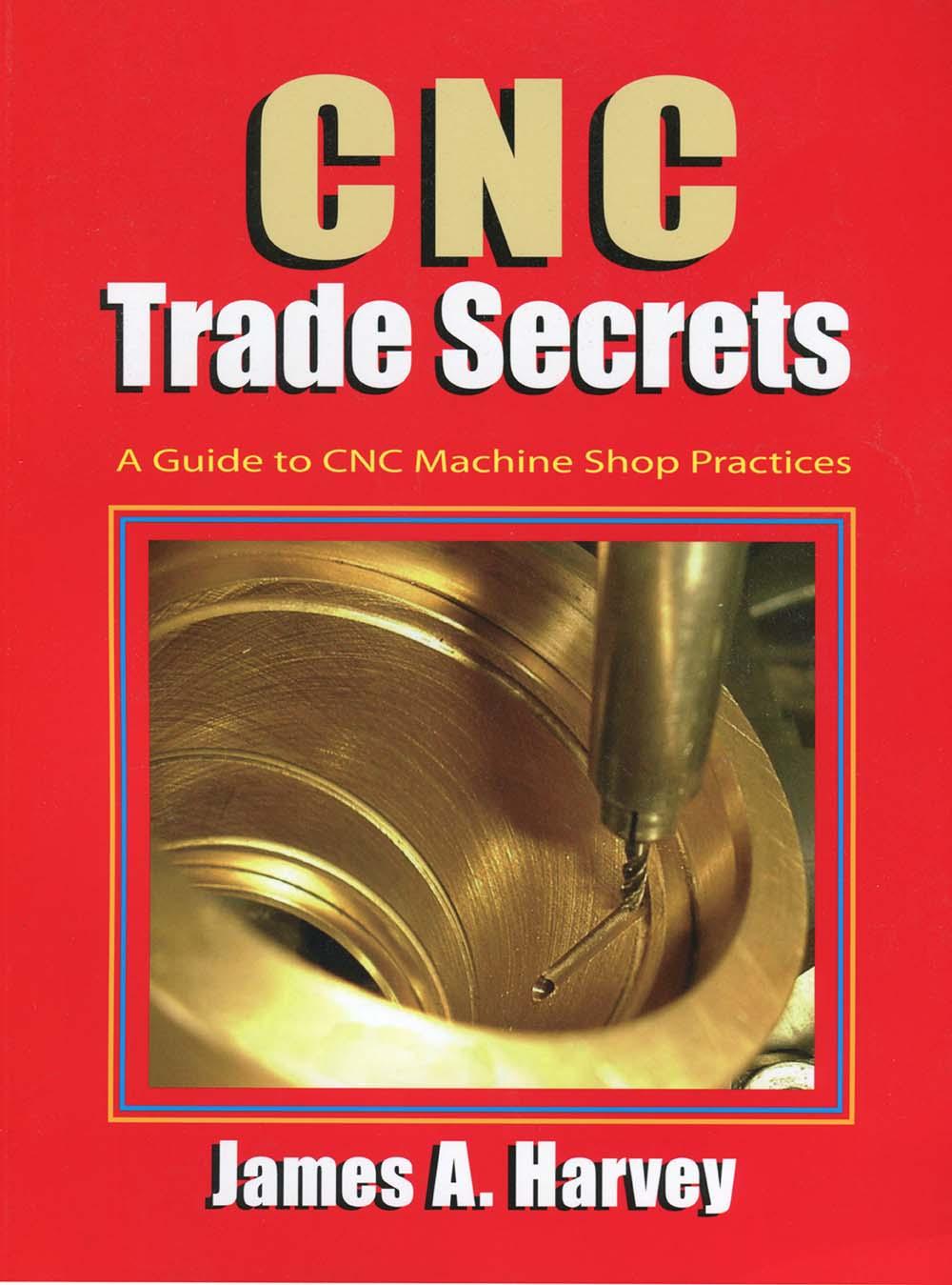 Book-CNC Trade Secrets
