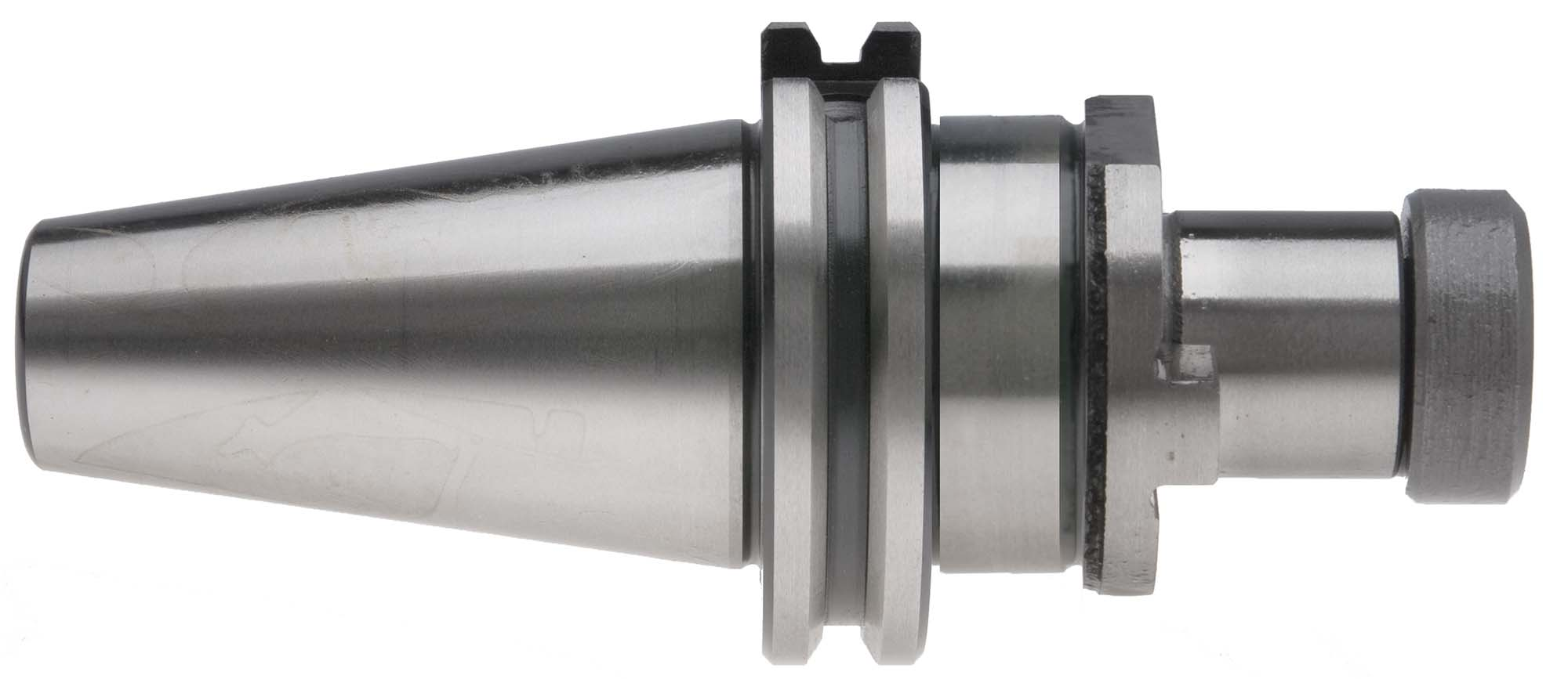 """1-1/2"""" Cat 50 Shell End Mill Arbor"""