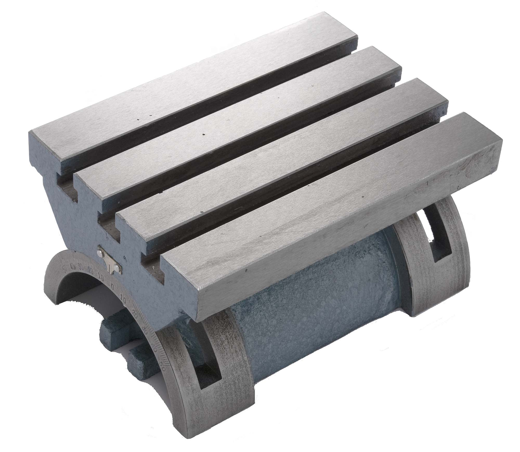 "7 x 10"" Adjustable Angle Plate"