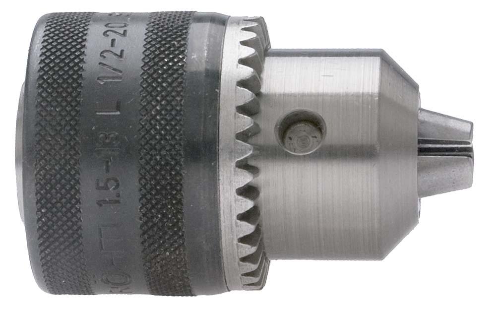 "1/2""-20 Thread Mount 1/2"" Capacity VME Drill Chuck-Reversible"