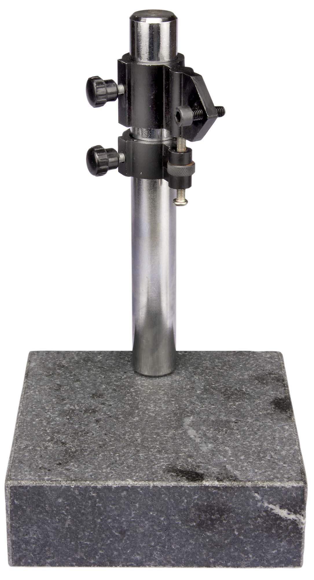 """GRA-3 Granite Chek and VDI-2, 1"""" Travel Dial Indicator"""