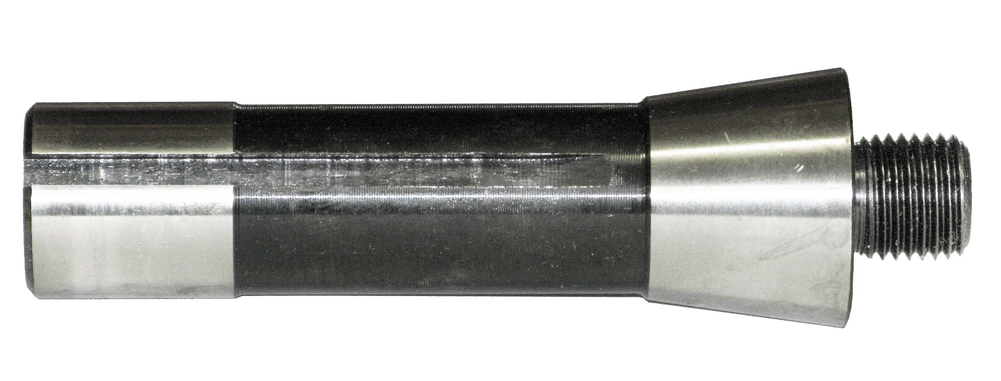 "R8 to 5/8""-16 Threaded Drill Chuck Arbor"