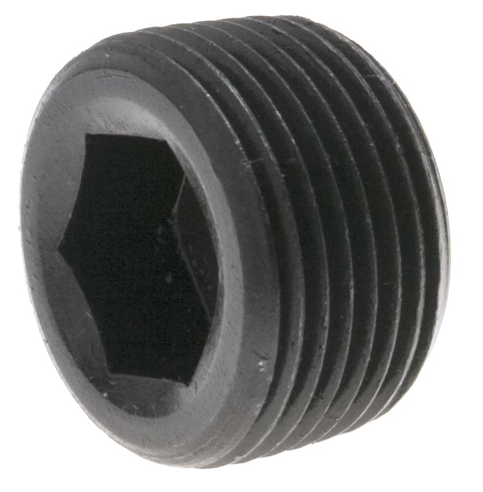 "1""-11-1/2 Pipe Plugs - Box of 25"