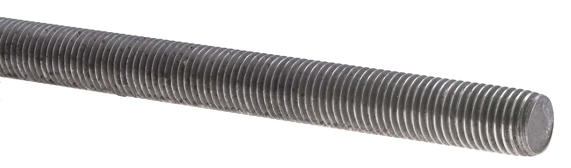7/16-14 Threaded Rod