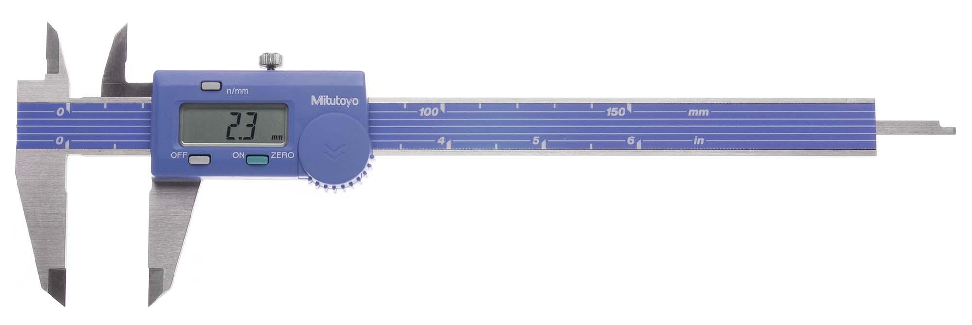 Mitutoyo 700-113 Mycal Lite Electronic Caliper (sale price)