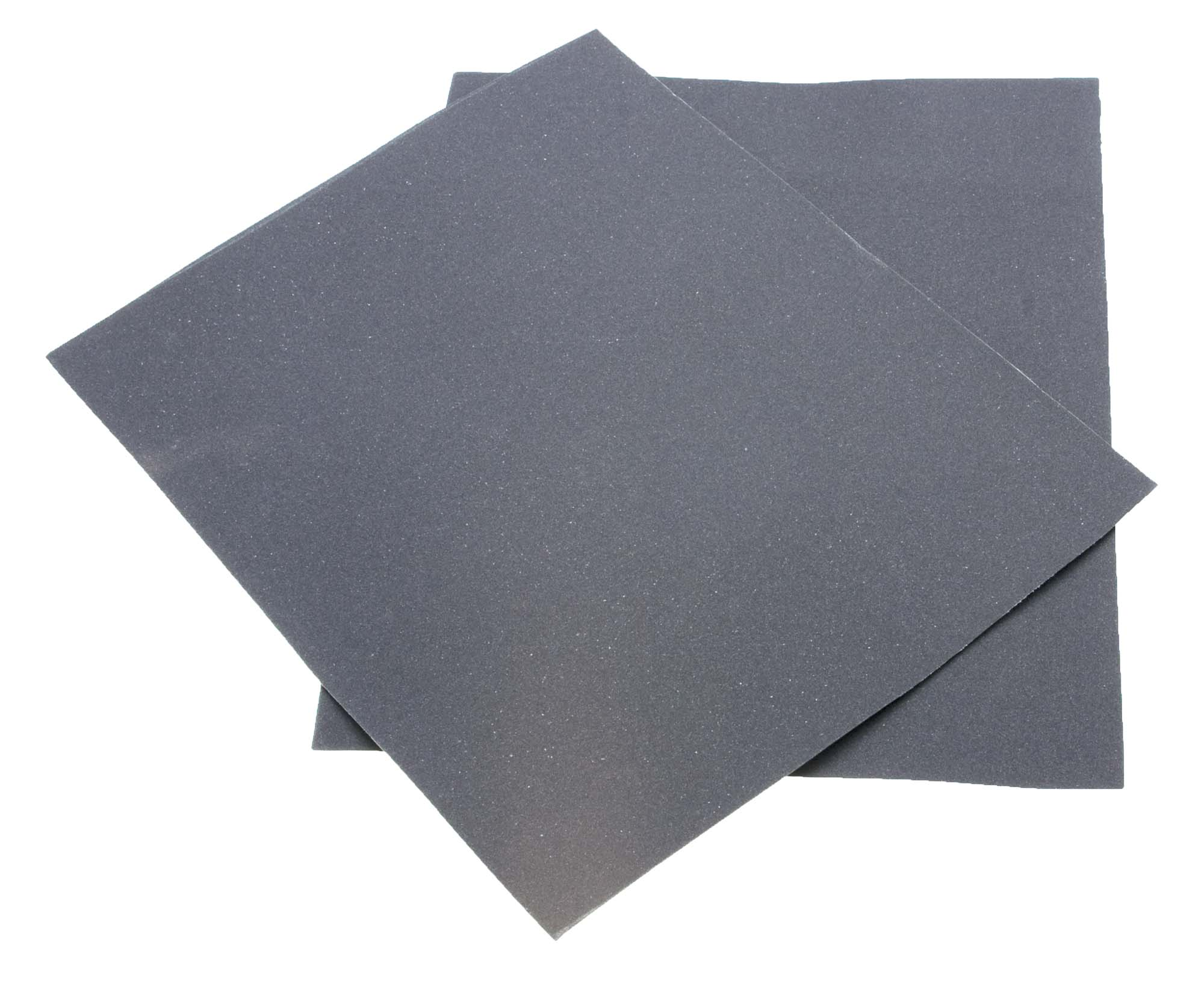 600 Wet/Dry Finishing Paper