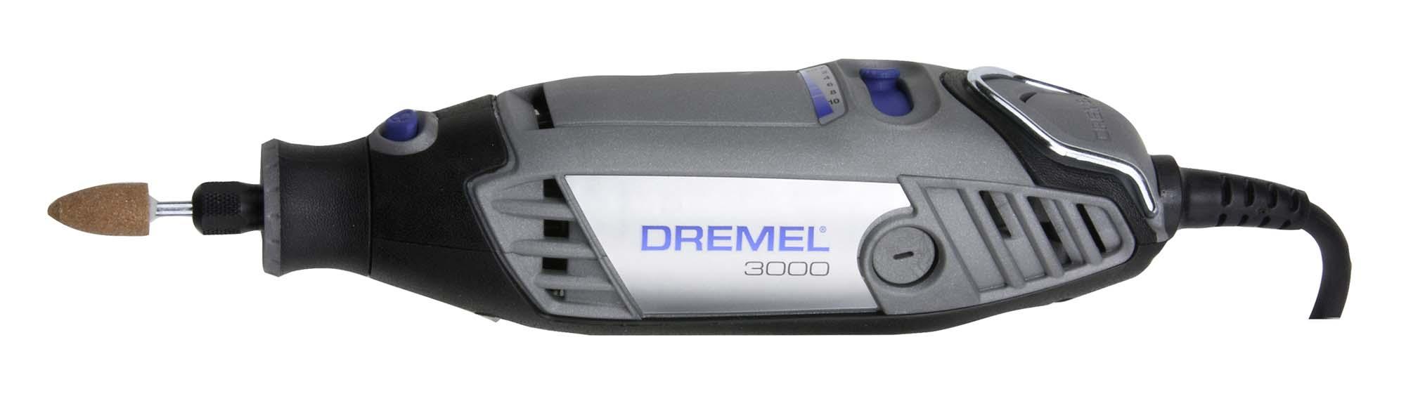 Dremel 3000-1/24 Variable Speed Multi Pro Tool
