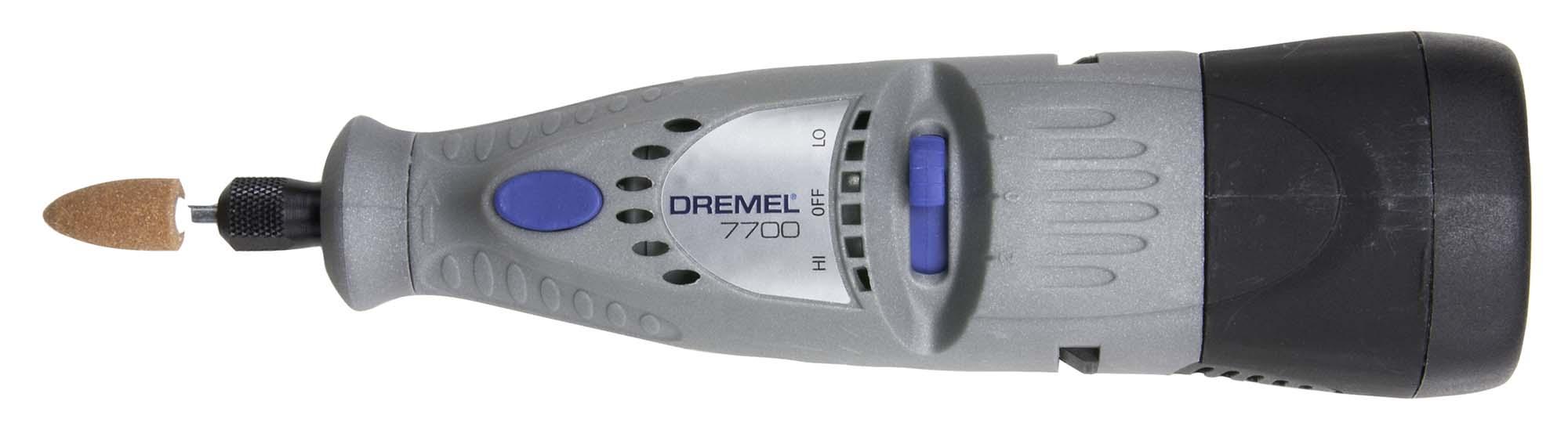 Dremel Cordless Multipro Tool Kit