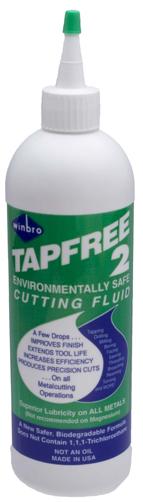 Tapfree 2 Gallon