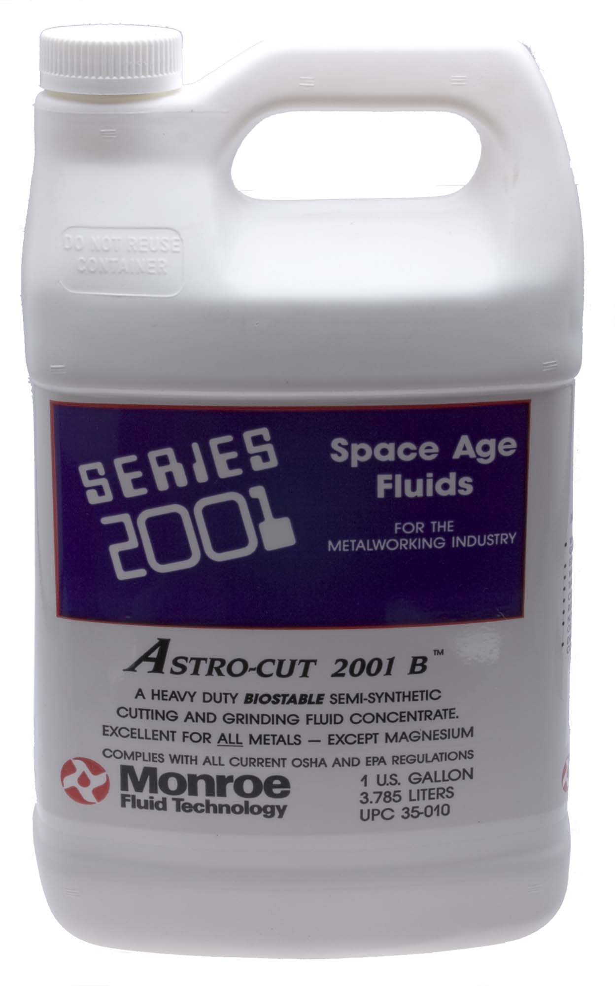 Astro Cut A  Cutting Fluid 1 Gallon