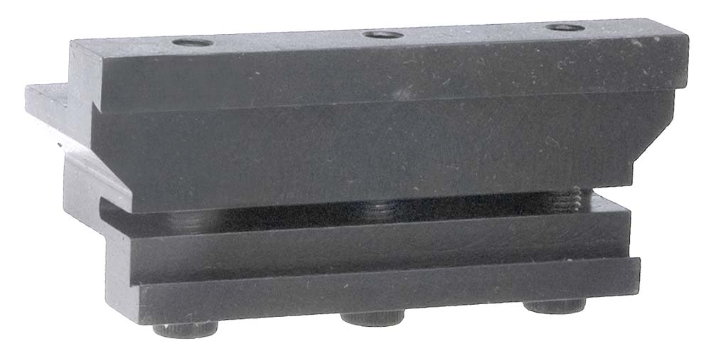 Tool Block for 26 Series Cut Off Blades