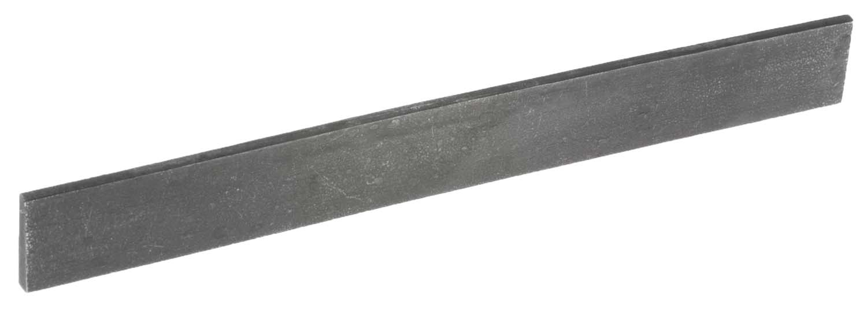 """3/32 x 1/2"""" Unground High Speed Steel Cut-Off Blade"""