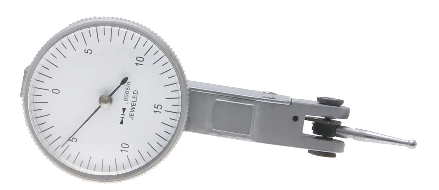 """VME DT-3 0.0005"""" Dial Test Indicator (small face)"""