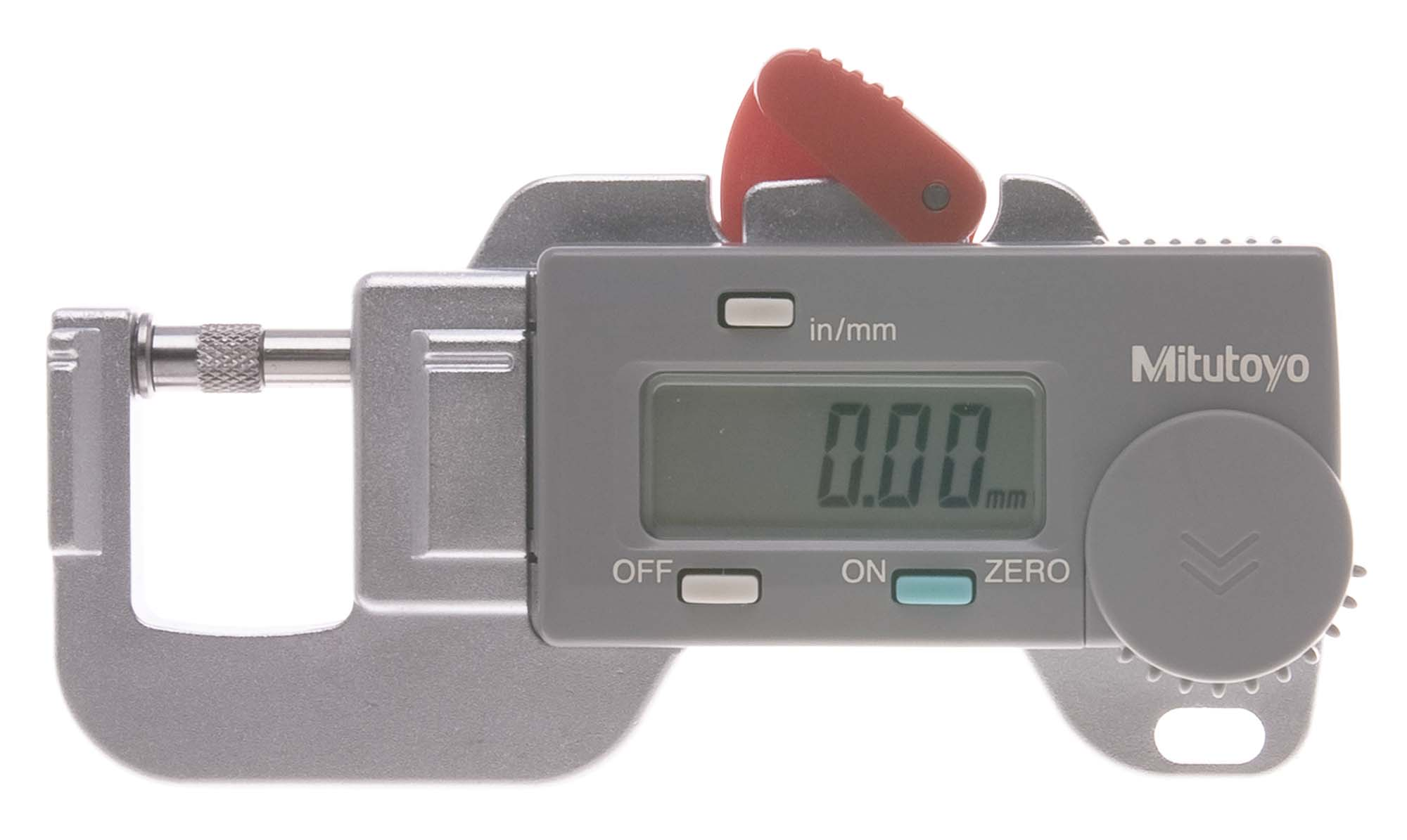 Mitutoyo 700-118 Electronic Thickness Gage